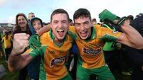 Substance trumps style as Corofin claim 20th Galway crown