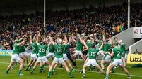 Inter-county training ban comes under the spotlight