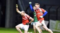Darren O'Connor double helps end Dromtariffe title drought in Cork JAFC final