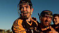 Ballyea v Thurles Sarsfields - AIB Munster GAA Hurling Senior Club Championship semi-final