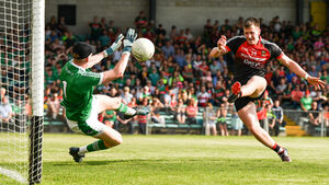 Mayo SFC: O'Connor maintains Ballintubber's championship dream