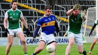 McGrath saves Tipp in game of missed chances