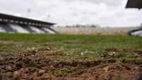 'Dangerous' Páirc Uí Chaoimh pitch criticised by ex-players
