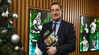 Niall Moyna: 'You couldn't pay me to go and watch a game of football'