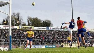 Madden magic fires Cavan to first League points