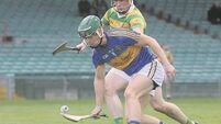 Limerick SHC: Patrickswell pack powerful punch in march to semi-finals