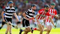 Powerful Imokilly go into overdrive