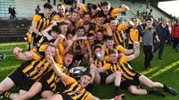 Meath SFC final: Late goal secures title for Dunboyne