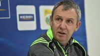 Kerry players keen to test themselves against the 'top dog' - Keane