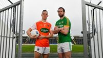 Meath's spring to rise or fall against Armagh