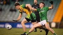 Bonner hails resolve of Donegal's young guns