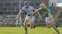 Na Piarsaigh hit a purple patch to see off courageous Kilmallock