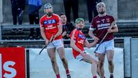 Unlikely match-winner sees St Thomas' edge past Cushendall in All-Ireland semi