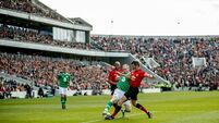 GAA taking lessons from Liam Miller tribute controversy to Congress