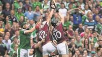GAA makes pitch for hurling to get world heritage recognition
