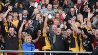 Fermoy back in the big time Premier IFC triumph over St Michael's