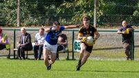 Cork Premier IFC final: Fermoy still chasing the Promised Land