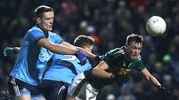 Kerry pips Dubs in breathless thriller