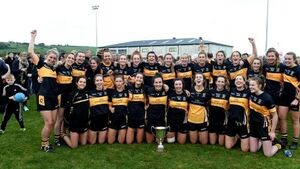 Mighty Mourneabbey claim five in a row