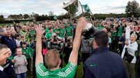'The only thing that's keeping Tournafulla alive is the bit of hurling'