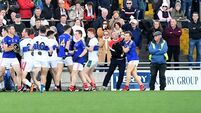 Dingle official facing proposed eight-week ban for striking player