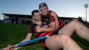 Wayne Hutchinson confident Ballygunner can be last men standing at Thurles