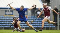 Aaron Gillane scores 1-12 as Mary I advance to Fitzgibbon final against UCC