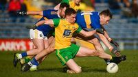 Relegation fears help Tipperary move up a gear