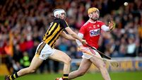 Cork attacker Declan Dalton ruled out after knee operation