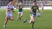 St Brendan's and Chorcha Dhuibhne must do it again after Corn Uí Mhuirí final ends level