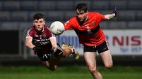 Morgan: Sigerson Cup win a 'victory for football'