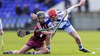 Galway clinch semi-final place