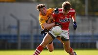 Clare push Cork further down the football rankings