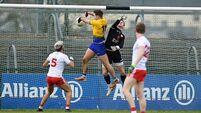 Roscommon show resilience to hold Tyrone