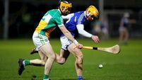 Brennan's Laois heap more misery on Offaly