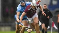 Routine victory for Galway as Dubs fold under pressure