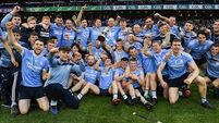 Oranmore refuse to bow down in All-Ireland final against Charleville