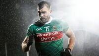 O'Shea: Croke Park holds no fear for Mayo youth