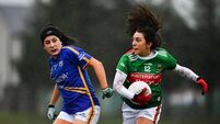 'We have to put it behind us now': Captain Niamh Kelly on Mayo upheaval