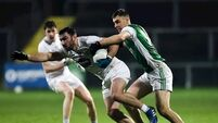 Ryan Lyons brace seals Fermanagh victory over lacklustre Kildare