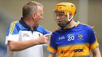 Corbett says O'Shea's influence can put the zip back into Tipp
