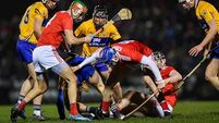 Patrick Horgan punishes Clare's indiscipline