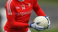 Louth and Derry edge top spots in Division's 3 and 4 of Football League