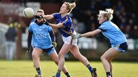 Dublin's goal glut sees off Tipperary challenge