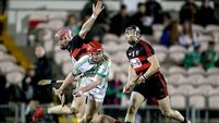 Eoin Cody steps up to become Ballyhale saviour