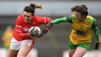 Ladies football wrap: Galway secure semi-final spot, while Cork end Donegal's unbeaten start