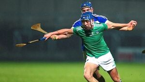 Limerick stroll past Laois in hurling league quarter-final