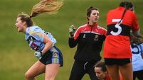 Late goal denies UCC as UCD advance to O'Connor Cup final