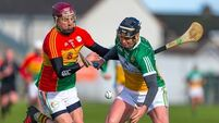 Carlow defy odds coming from 11-points down to outfight Offaly