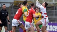 Cork's survival now rests in Tipperary's hands